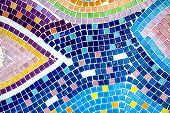 tile mosaic pattern
