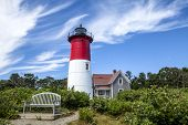 Nauset Light Lighthouse
