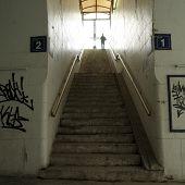 Station Passage