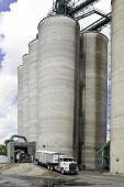 Iowa Grain Elevator