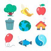 bio icons