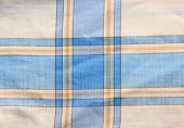 foto of loincloth  - Colorful loincloth fabric background  - JPG