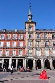 Spain - Madrid