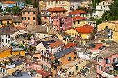 Monterosso, Cinque terre Italy.