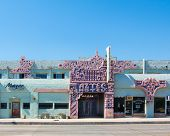 Route 66: Aztec Hotel Monrovia CA