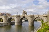 Bridge Of Toledo