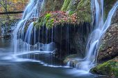 image of intersection  - Waterfall Bigar - JPG
