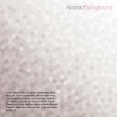 Neutral Abstract Background