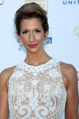 LOS ANGELES - AUG 23:  Alysia Reiner at the Television Academy's Perfomers Nominee Reception at Paci