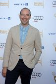 LOS ANGELES - AUG 23:  Tony Hale at the Television Academy's Perfomers Nominee Reception at Pacific