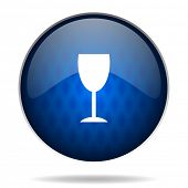 alcohol  internet icon