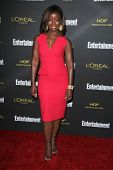 LOS ANGELES - AUG 23:  Erica Tazel at the 2014 Entertainment Weekly Pre-Emmy Party at Fig & Olive on