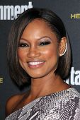 LOS ANGELES - AUG 23:  Garcelle Beauvais at the 2014 Entertainment Weekly Pre-Emmy Party at Fig & Ol