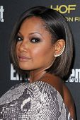 LOS ANGELES - AUG 23:  Garcelle Beauvais at the 2014 Entertainment Weekly Pre-Emmy Party at Fig & Olive on August 23, 2014 in West Hollywood, CA