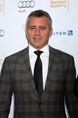LOS ANGELES - AUG 23:  Matt LeBlanc at the Television Academy's Perfomers Nominee Reception at Pacif
