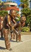 Laughing men of Vancouver (1)