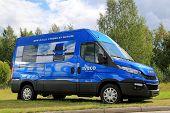 New Iveco Daily Van