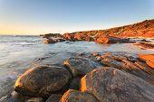 Redgate Beach Western Australia