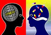 Stress Managment And Tablets
