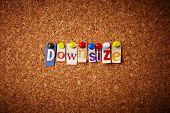 Downsize