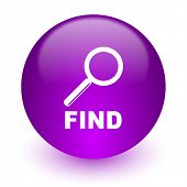find internet icon