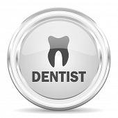 dentist internet icon