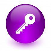 key internet icon