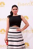 LOS ANGELES - AUG 25:  Ariel Winter at the 2014 Primetime Emmy Awards - Arrivals at Nokia Theater at