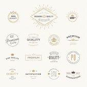 Line-badges