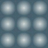 Spherespattern