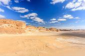 Egyptian Sahara (white Desert)