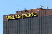 Wells Fargo Bank Tower