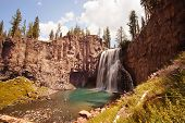 The Rainbow Falls