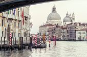 Venice from Grand Canal