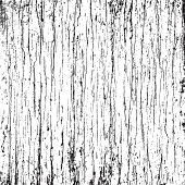 Vector Grunge Crack Texture. Easy to edit and use as overlay.