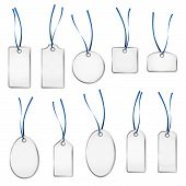 Pendant Collection - Silver