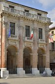 The Capitaniato Palazzo