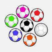 Socker Balls