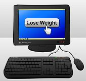 Lose Weight Computer