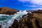 Canal Rocks, Yalingup, Western Australia