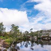 Trekking in Norway