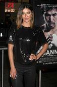 LOS ANGELES - JAN 20:  Jessica Szohr at the