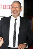 LOS ANGELES - JAN 21:  Jeff Goldblum at the