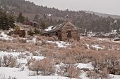 Montana Ghost Town