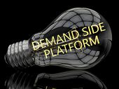 stock photo of cpa  - Demand Side Platform  - JPG
