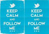 ������, ������: Keep Calm and Follow Me