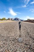 pic of inference  - A fork in the road infers a decision point in ones life - JPG