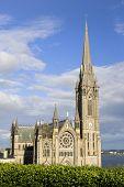 Catedral de St. Colman