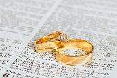 Rings On Marriage Chapter