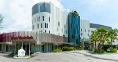 Hard Rock Hotel, Penang